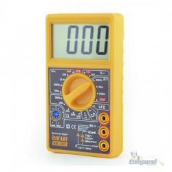 Multímetro Digital HM1001